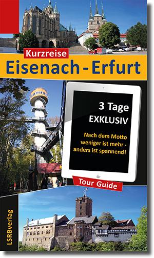 Kurzreise Erfurt