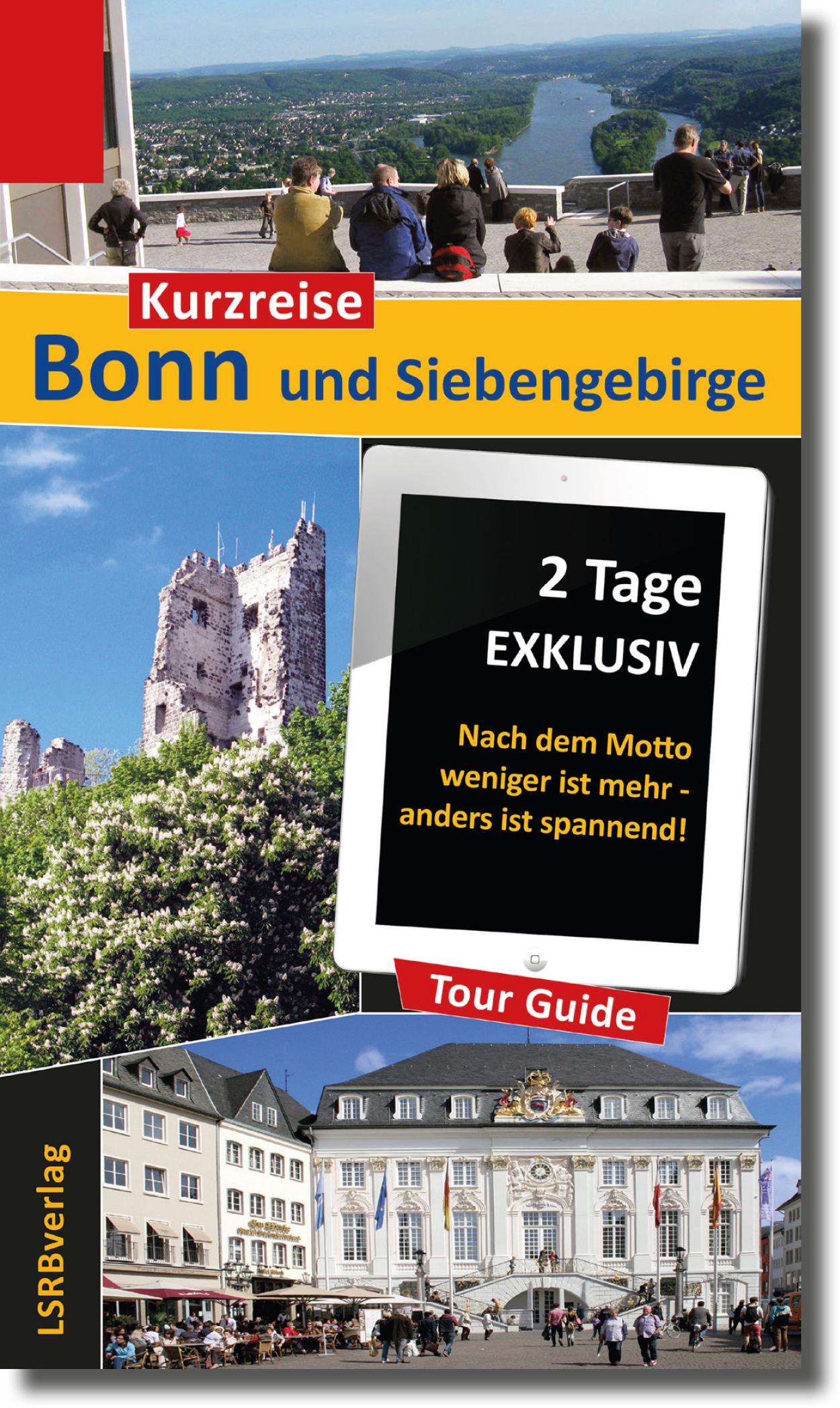 Kurzreise Bonn