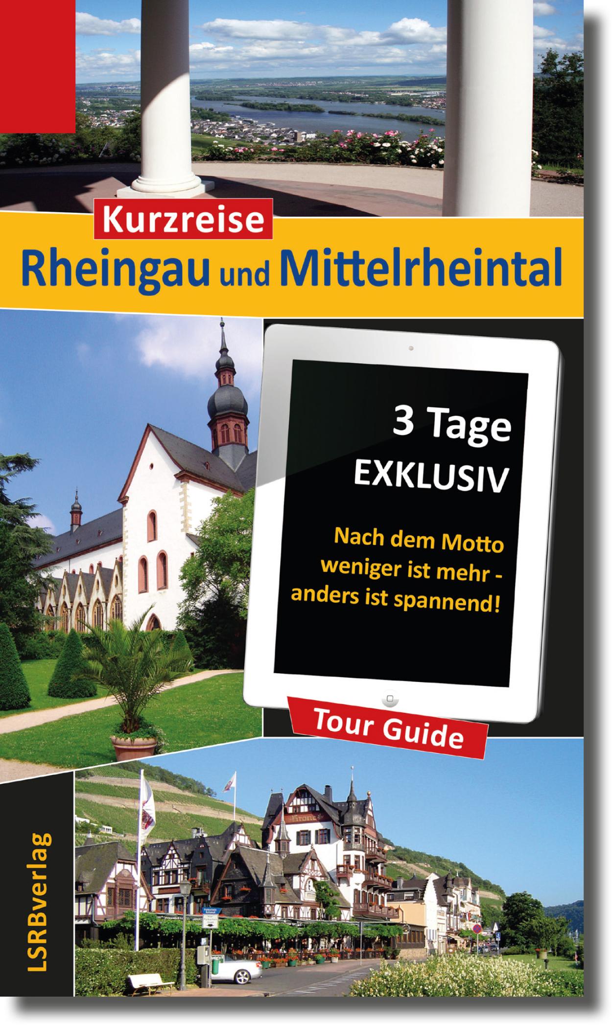 Kurzreise Rheingau