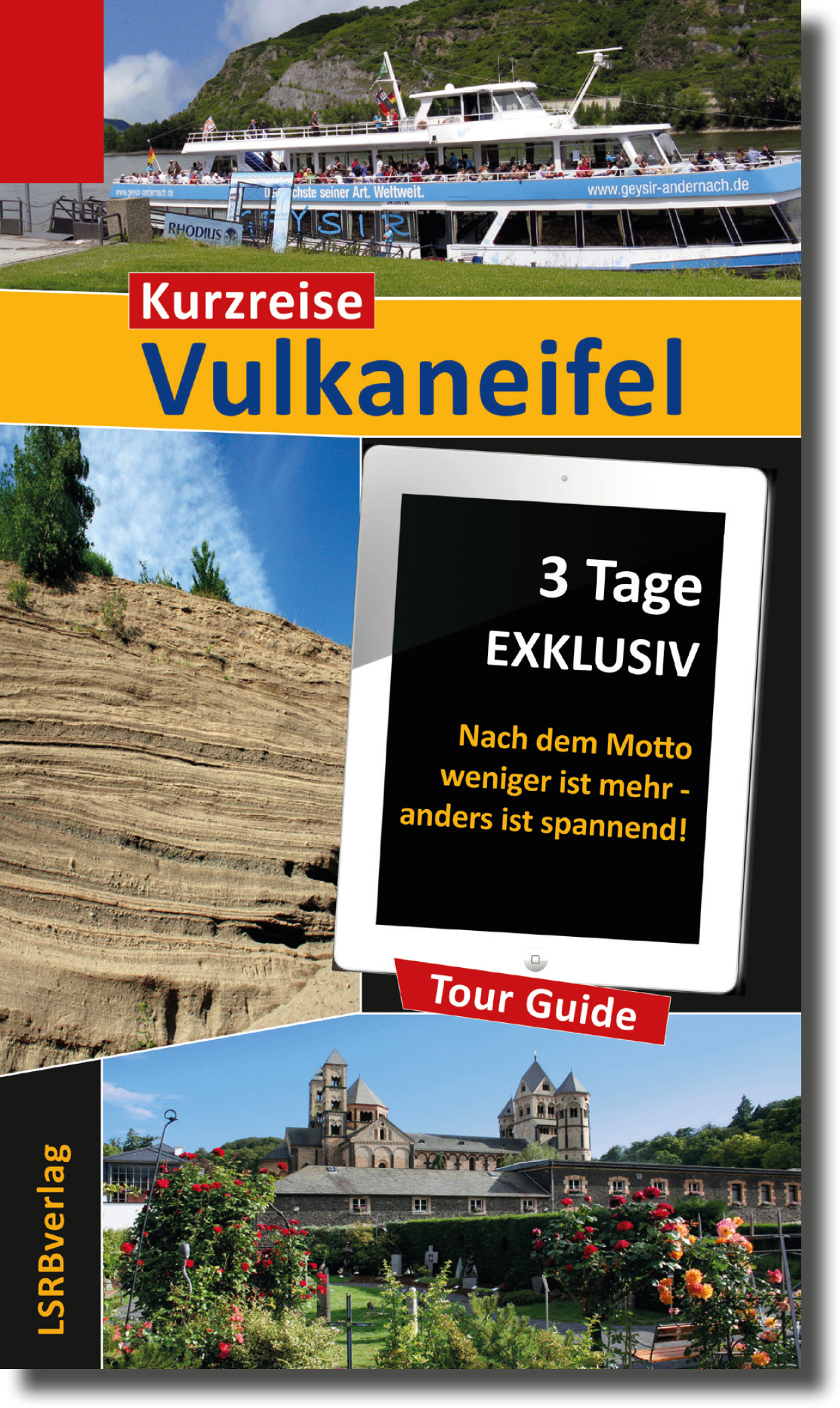 Kurzreise Vulkaneifel